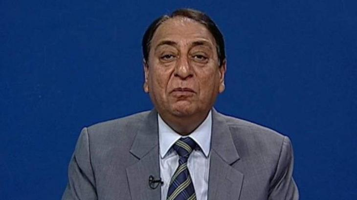 PML-N to achieve success in general election on performance basis: Rana Muhammad Afzal