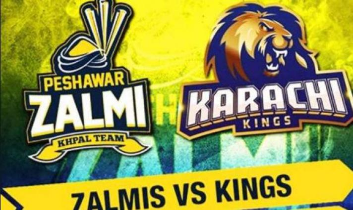 Qalandars put Zalmi to field in Sharjah