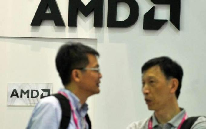 Advanced Micro Devices says patches on the way for flawed chips