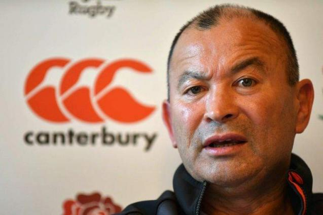 RFU backs Jones despite England's poor Six Nations finish