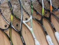 Former World Squash Champion Jansher called on Adviser Chief Mini ..