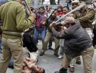 Civilian killings in occupied Kashmir condemned