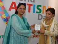 World Autism Day observed today