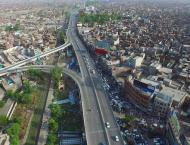 Eight cities in Pakistan among list of 100 rapidly expanding citi ..