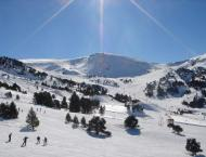 Snow,Mountain Tourism faces challenge of adapting to change