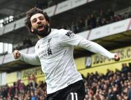 Salah, De Bruyne grasp second chance to take England by storm