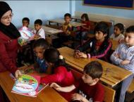 Turkey grants scholarships to 20,000 Syrian students