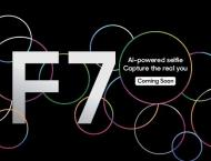 OPPO to Launch the F7 with 25MP front camera in Pakistan