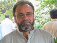 Govt taking measures for welfare, protection of Lawyers: Imtiaz Q ..