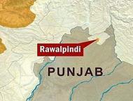 14 lawbreakers including two fireworks users netted in Rawalpindi ..