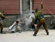 US-based Kashmiri organizations condemn Indian brutalities in Occ ..