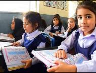 Khyber Pakhtunkhwa Private Schools Regulatory Authority notifies  ..