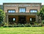 Chaklala Cantonment Board launches grand operation against tax de ..