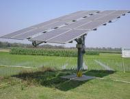 National Agriculture Research Center develops Portable Solar Irri ..