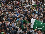 Kashmir Solidarity Day to be observed on Friday