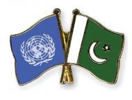 Pakistan to continue working with UN against terrorism, extremism ..