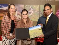 "Engro Foods Limited launches campaign ""Colors of Pakistan"" Re .."