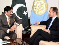 British High Commissioner meets National Security Adviser: discus ..