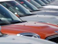 US auto sales spring to life in March