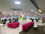 Zong 4G's Concept Stores Offer it all Under One Roof!