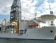 Ship being built to dig far into Earth's mantle