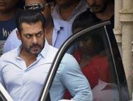 Bollywood superstar Salman Khan convicted of killing rare antelop ..