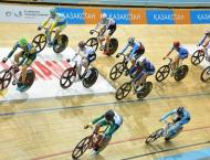 Warning of 'major accident' as phone falls on Games cycling track ..