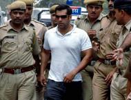 Blackbuck case: Bollywood actor Salman Khan sentenced for 5 years ..