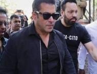 Twitterati reacts to Salman Khan's arrest