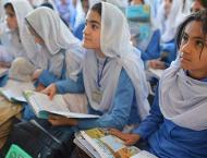 Mayor Sukkur Arslan Shaikh for improve standard of education