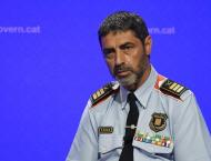 Spanish judge charges ex-Catalan police chief with sedition