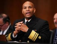 US surgeon general urges Americans to carry opioid antidote