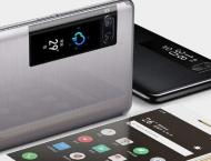 First-ever dual-screens smartphones launched in Pakistan