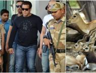 Salman Khan to spend another night in jail with dangerous prisone ..