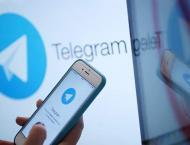 Russian regulator requests Telegram messaging app be blocked: sta ..