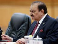 Pakistani nation stands with their Kashmiri brothers: President M ..
