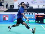 Sri Lanka beat Pakistan 4-1 in Badminton as squash players poorly ..
