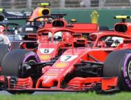 Owners Liberty plan cost cap for Formula One