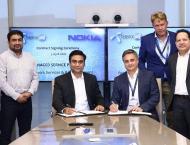 Telenor Pakistan and Nokia partner for Pakistan's first custome ..