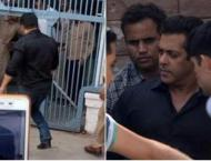Bollywood at brim of Rs 800 crore loss if Salman Khan not release ..