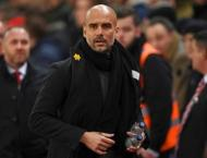 Pep prepared to ring changes for Man City-Man Utd clash