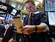 US stocks retreat on China trade spat, jobs data 6 March 2018