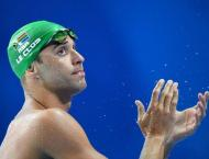 Le Clos sweeps to butterfly gold but history bid on ice
