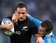 England's Brown and New Zealand's Tew get World Cup roles