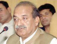 Sardar Mehtab Ahmad Khan inaugurates PIA's new corporate look