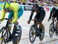 Unfancied Malaysian stuns cycling world champion