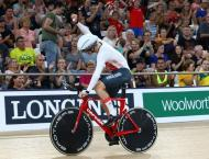 Charlie who? Student cyclist stuns with Games golds