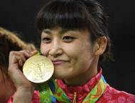 Four-time Olympic champion Icho harassed by coach: federation