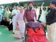 3,000 Sikh Yatrees to visit Pakistan on April 12