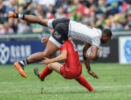 Fiji's quest for fourth straight Sevens crown gathers pace